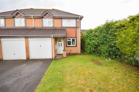 3 bedroom semi-detached house for sale - Parkstone Close, West Bridgford, Nottingham