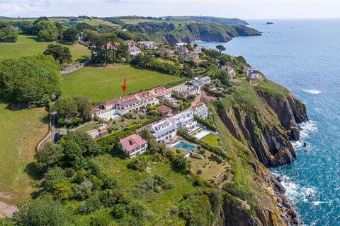 3 bedroom detached house for sale - Overseas Estate, Stoke Fleming, Dartmouth, Devon, TQ6