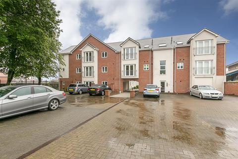 3 bedroom flat for sale - Fencer Hill Square, Gosforth, Newcastle upon Tyne