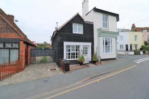 3 bedroom cottage for sale - High Street, Brightlingsea, Colchester, CO7