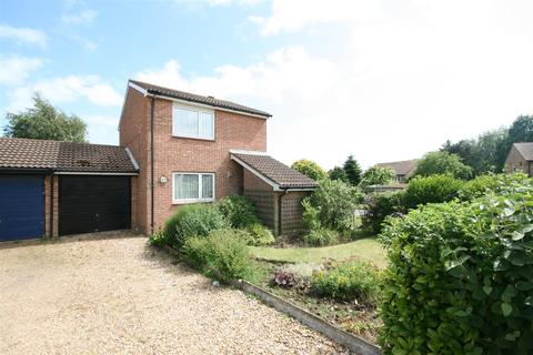 2 bedroom detached house for sale - Abbey Close, Peacehaven