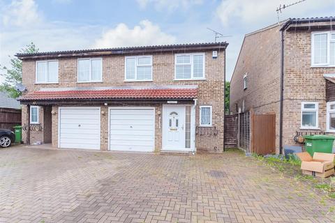 4 bedroom semi-detached house for sale - Sandringham Court, Burnham