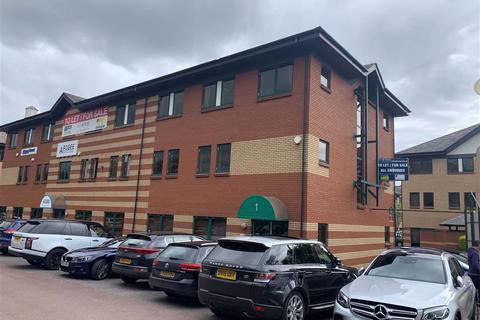 Office to rent - Apex Court, Bradley Stoke, Bristol