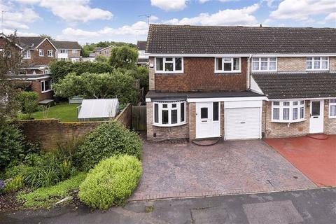 3 bedroom end of terrace house for sale - Pinks Hill, BR8