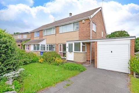 3 bedroom semi-detached house for sale - Rosamond Avenue, Sheffield