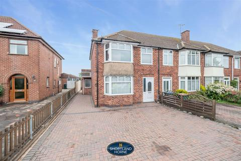 3 bedroom end of terrace house for sale - Upper Eastern Green Lane, Eastern Green