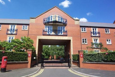 2 bedroom apartment to rent - THOMAS TELFORD BASIN, PICCADILLY, M1 2NH