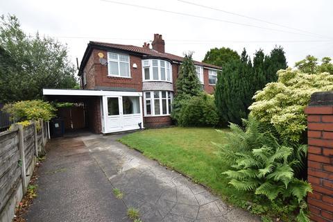 3 bedroom semi-detached house for sale - Woodhouse Lane, Sale, M33