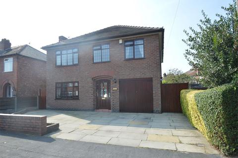 4 bedroom detached house for sale - Ludford Grove, Sale, M33