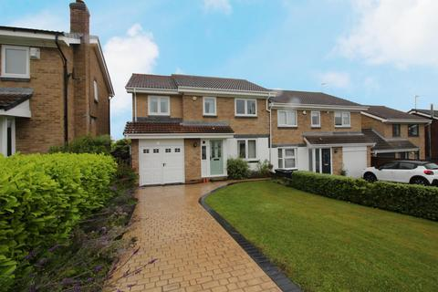 3 bedroom semi-detached house for sale - Hollydene, Kibblesworth, Gateshead