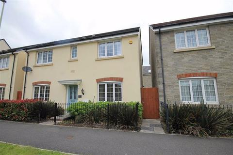 4 bedroom detached house for sale - Mill View, Caerphilly