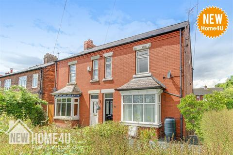 3 bedroom semi-detached house for sale - Padeswood Road, Buckley