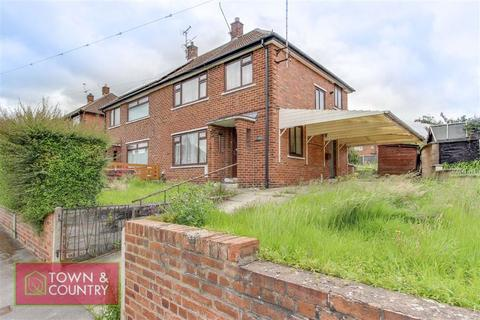 3 bedroom semi-detached house for sale - Fron Road, Connah's Quay, Deeside, Flintshire