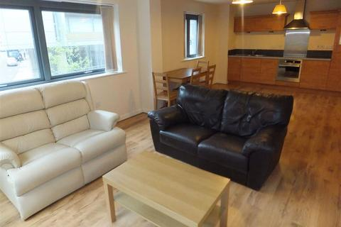 2 bedroom flat to rent - 1 River Street, Manchester