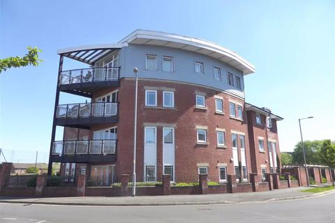 2 bedroom flat to rent - Drayton Street, Hulme