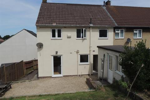 3 bedroom end of terrace house to rent - Kennion Road, Bristol