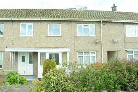 3 bedroom terraced house for sale - Heather Crescent, Sketty