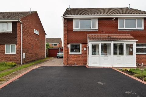 2 bedroom semi-detached house for sale - Regency Gardens, Yardley Wood , Birmingham, B14