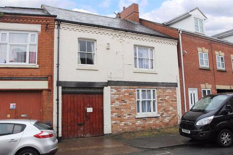 3 bedroom townhouse for sale - Lansdowne Road, Aylestone, Leicester