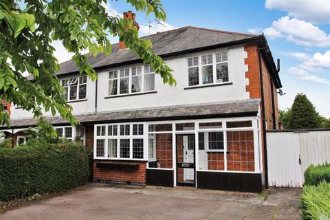 4 bedroom semi-detached house for sale - Uppingham Road, Leicester