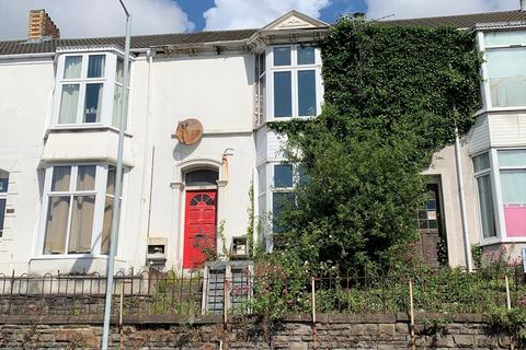 5 bedroom terraced house for sale - King Edwards Road, Swansea, SA1