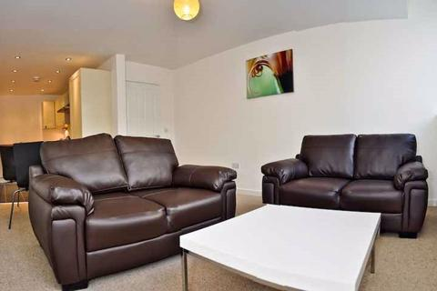 2 bedroom apartment to rent - EQUALLY SIZED BEDROOMS, CITY CENTRE, 2 BATHROOMS