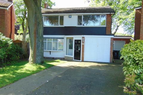 3 bedroom detached house to rent - Highgate Close, Walsall