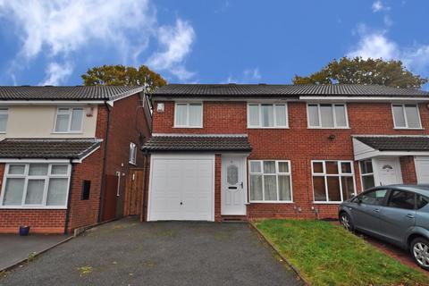 3 bedroom semi-detached house for sale - Farfield Close, Northfield, Birmingham, B31