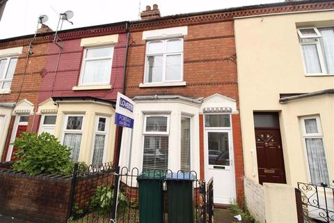 2 bedroom terraced house for sale - Widdrington Road, Coventry
