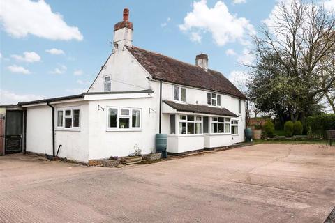 4 bedroom cottage for sale - Dexter Lane, Atherstone, Warwickshire