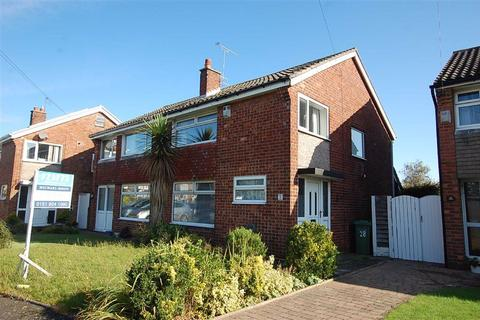 3 bedroom semi-detached house for sale - Fountains Way, Formby, Liverpool