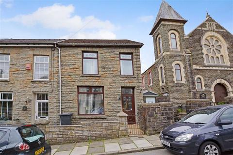 4 bedroom end of terrace house for sale - Glyn Street, Pontypridd, Rhondda Cynon Taff