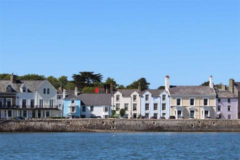 4 bedroom townhouse for sale - West End, Beaumaris, Anglesey