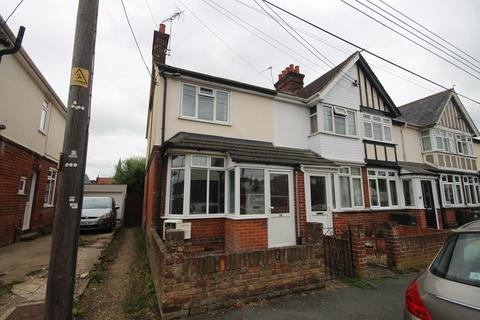 2 bedroom end of terrace house to rent - Grenville Road, Braintree, CM7