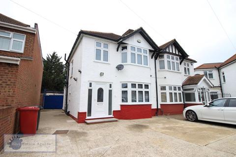 4 bedroom semi-detached house to rent - Salt Hill Drive, Slough, SL1