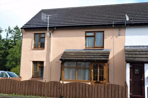 3 bedroom terraced house for sale - 6, Clatter Terrace, Clatter, Caersws, Powys, SY17