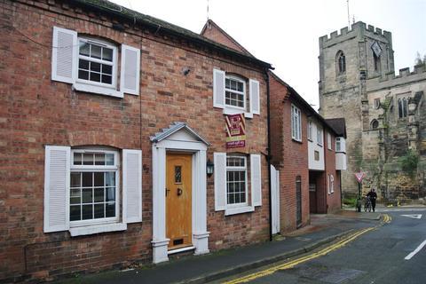 2 bedroom cottage to rent - Leycester Place, Warwick