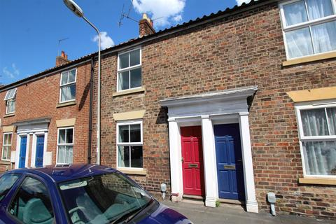 3 bedroom end of terrace house for sale - Cherry Tree Lane, Beverley
