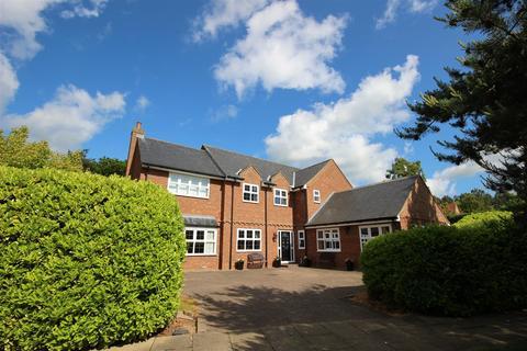 5 bedroom detached house for sale - Castlereagh, Wynyard, Billingham