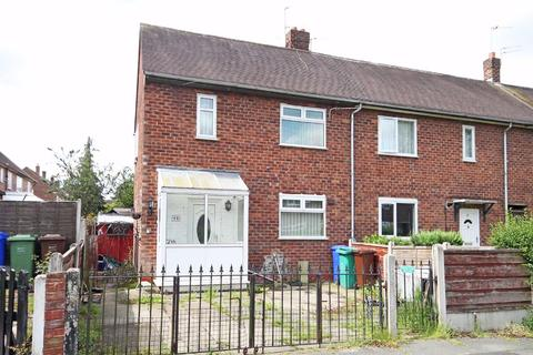 2 bedroom end of terrace house for sale - Yattendon Avenue, Brooklands