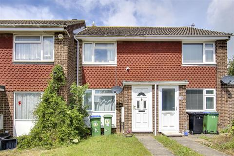 2 bedroom house to rent - Belvedere Gardens, Seaford, East Sussex