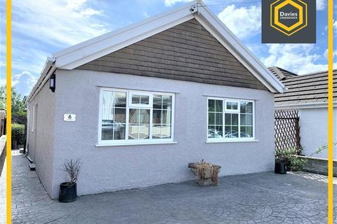3 bedroom bungalow for sale - Capel Terrace, Llanelli, SA15