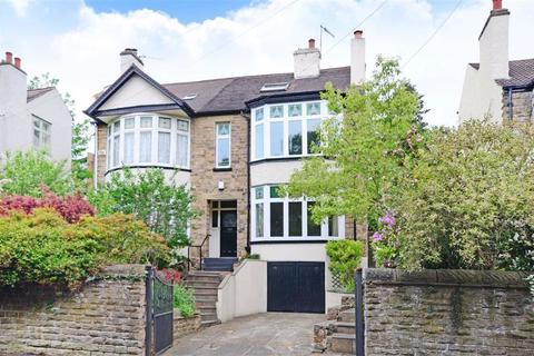 5 bedroom semi-detached house for sale - Oakbrook Road, Sheffield, Yorkshire