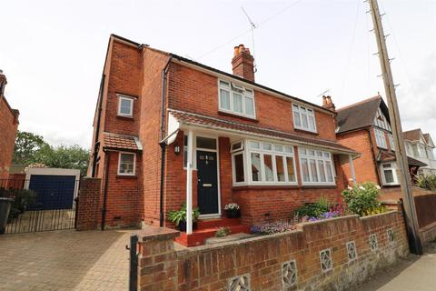 2 bedroom semi-detached house for sale - St. Ronans Road, Reading