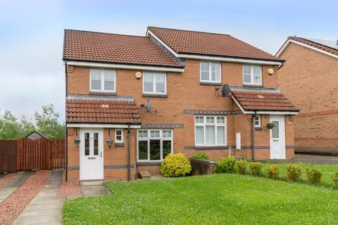 3 bedroom semi-detached house for sale - Lammermuir Way, Chapelhall, Airdrie, ML6