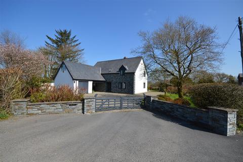 4 bedroom detached house for sale - Carmarthen