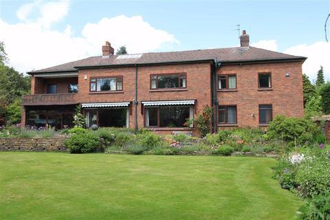 7 bedroom detached house for sale - Bentmeadows House, Bentmeadows, Falinge, Rochdale, OL12