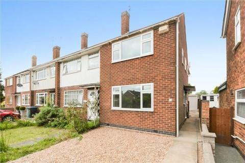3 bedroom end of terrace house to rent - Ringwood Highway, Coventry