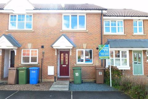 2 bedroom townhouse to rent - Browning Road, Pocklington