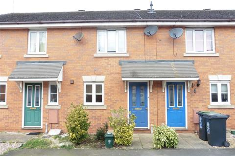2 bedroom terraced house to rent - Gordon Street, Rushden, Northants